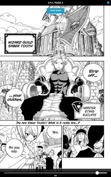 Crunchyroll Manga screenshot 10