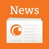 Crunchyroll News ícone