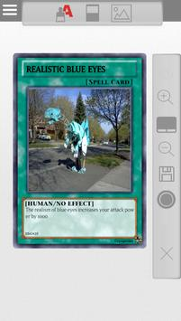 Yugioh Card Maker screenshot 3