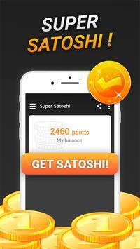 Super Satoshi poster
