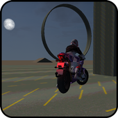 Motorcycle Simulator 3D icon