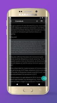 Crypto News screenshot 1