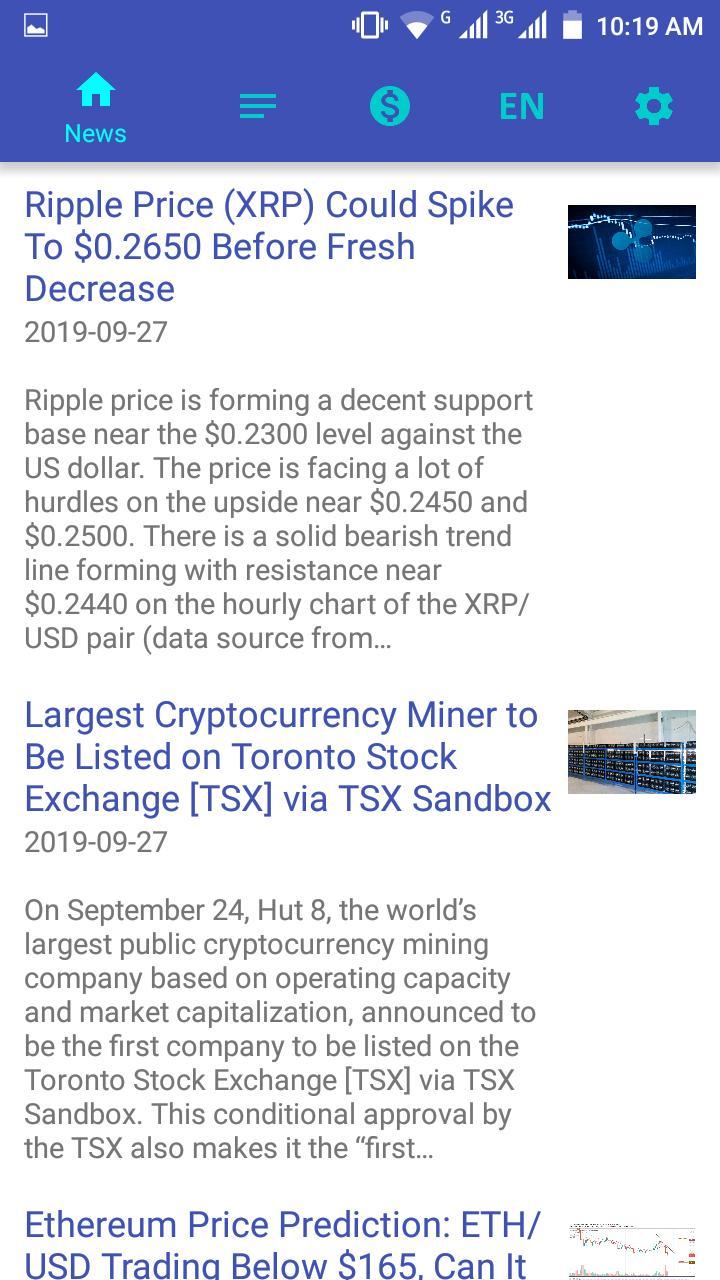 cryptocurrency ethereum news