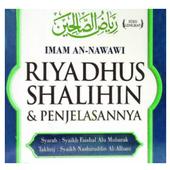 Riyadhus Shalihin Terjemahan icon
