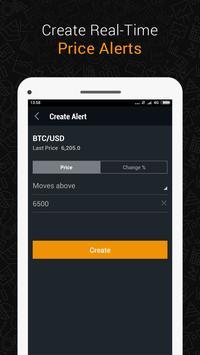 ⭐️Bitcoin, Ethereum, IOTA Ripple Price,Crypto News screenshot 1