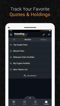 ⭐️Bitcoin, Ethereum, IOTA Ripple Price,Crypto News screenshot 4