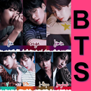 BTS feat Halsey - Boy With Luv  - New Song 2019 APK Android