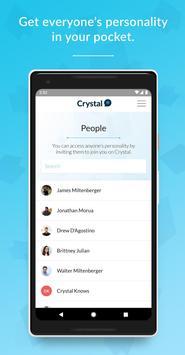 Crystal screenshot 5