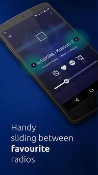 HU Radio स्क्रीनशॉट 5