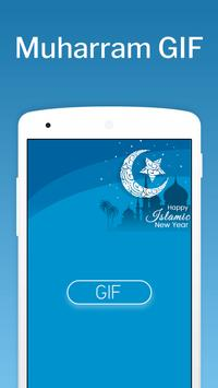 Muharram Ashura GIF & Status poster