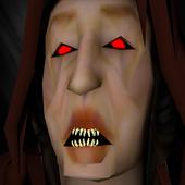 Evil Granny icon