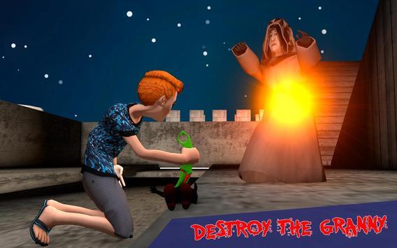 Evil Granny screenshot 11