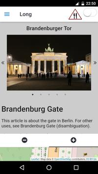 Sightseeing Berlin screenshot 3