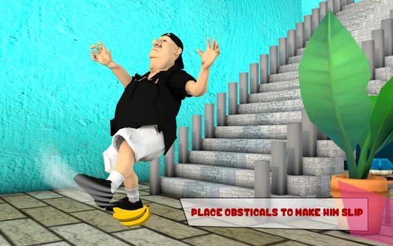 Crazy House of Neighbor: New Neighbor Game 2019 screenshot 13