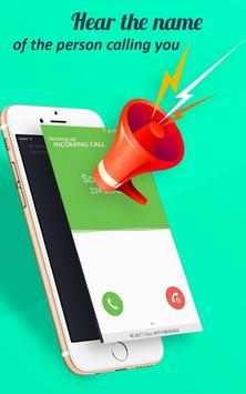 Voice Phone Call Dialer,  Speak and Dial Call screenshot 7