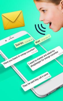 Voice Phone Call Dialer,  Speak and Dial Call screenshot 10