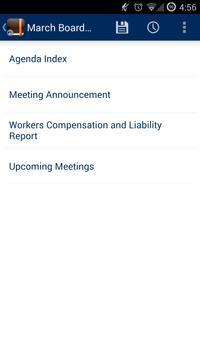 CSA Boardbook screenshot 1