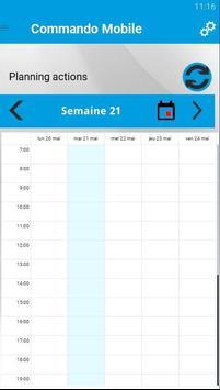 Commando Mobile screenshot 1