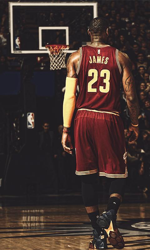 Lebron James 4k Hd Lock Screen For Android Apk Download