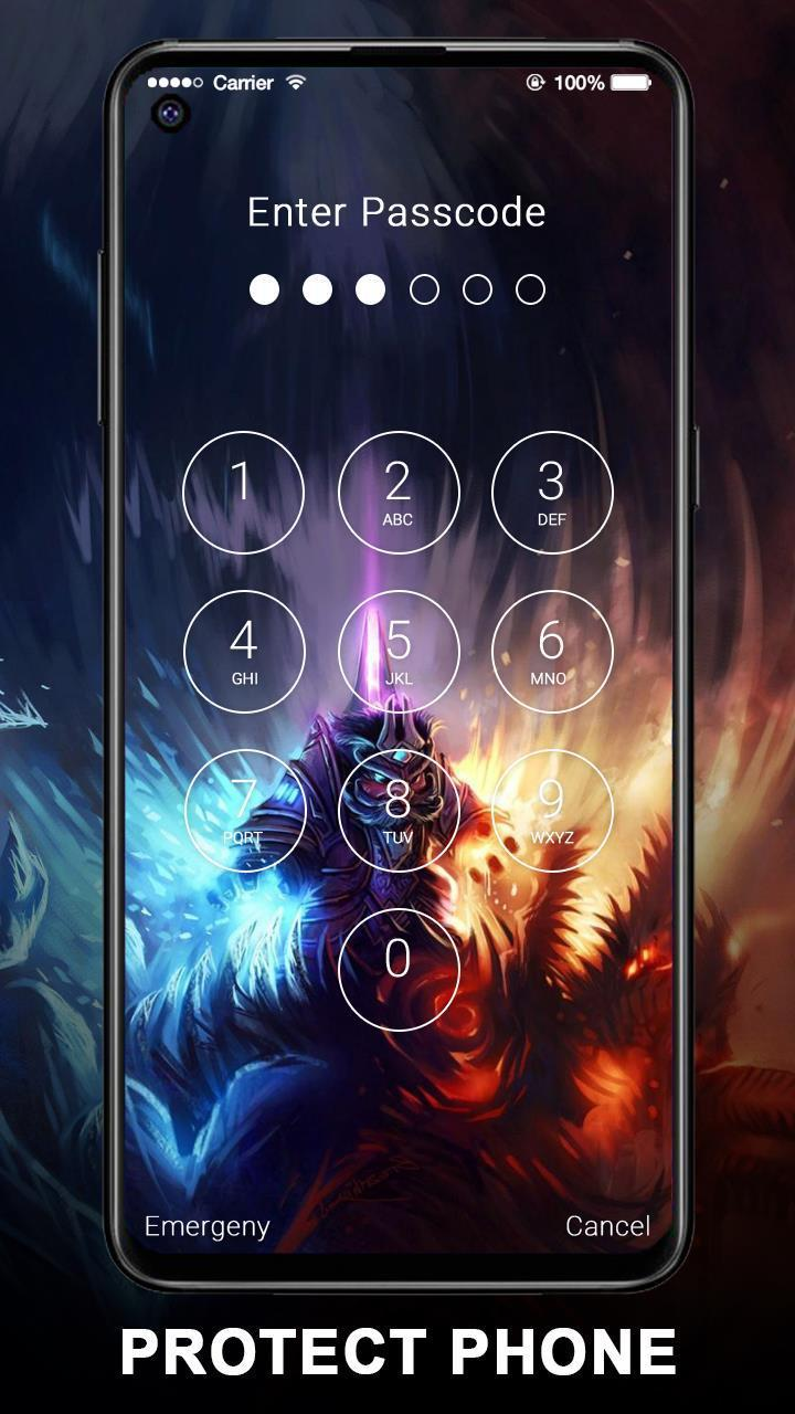 World Of Warcraft 2019 Wallpapers Lock Screen For Android Apk Download