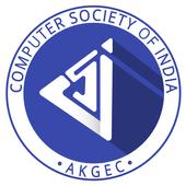 CSI Akgec icon