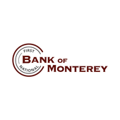 First National Bank Monterey icon