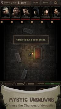 Tomb Survivor screenshot 3