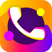 Colorful Call icon