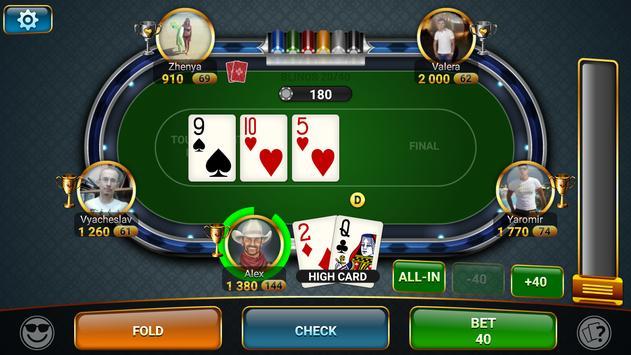 Poker Championship screenshot 4