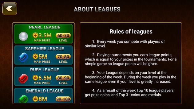 Poker Championship screenshot 6