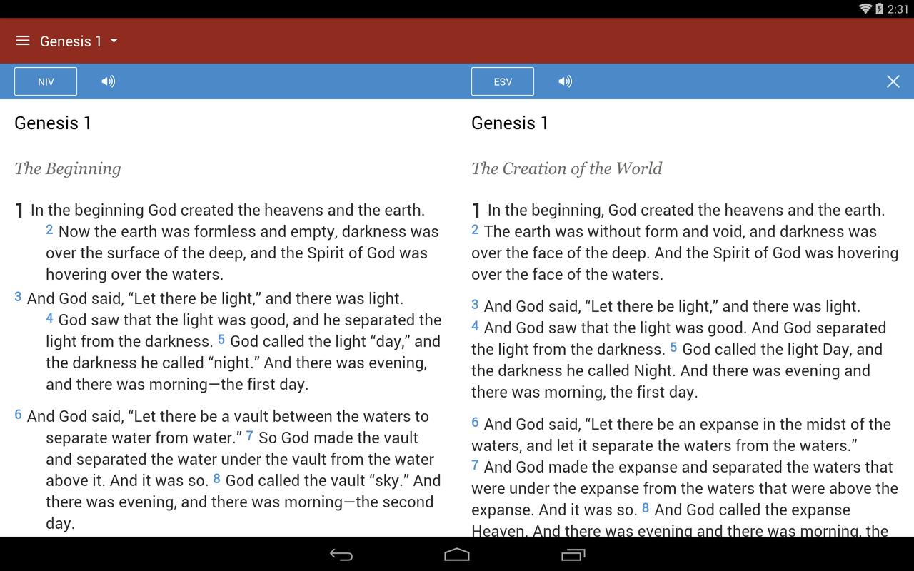 Bible Gateway For Android Apk Download