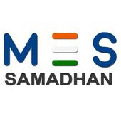 CMS - MES Samadhan JE icon
