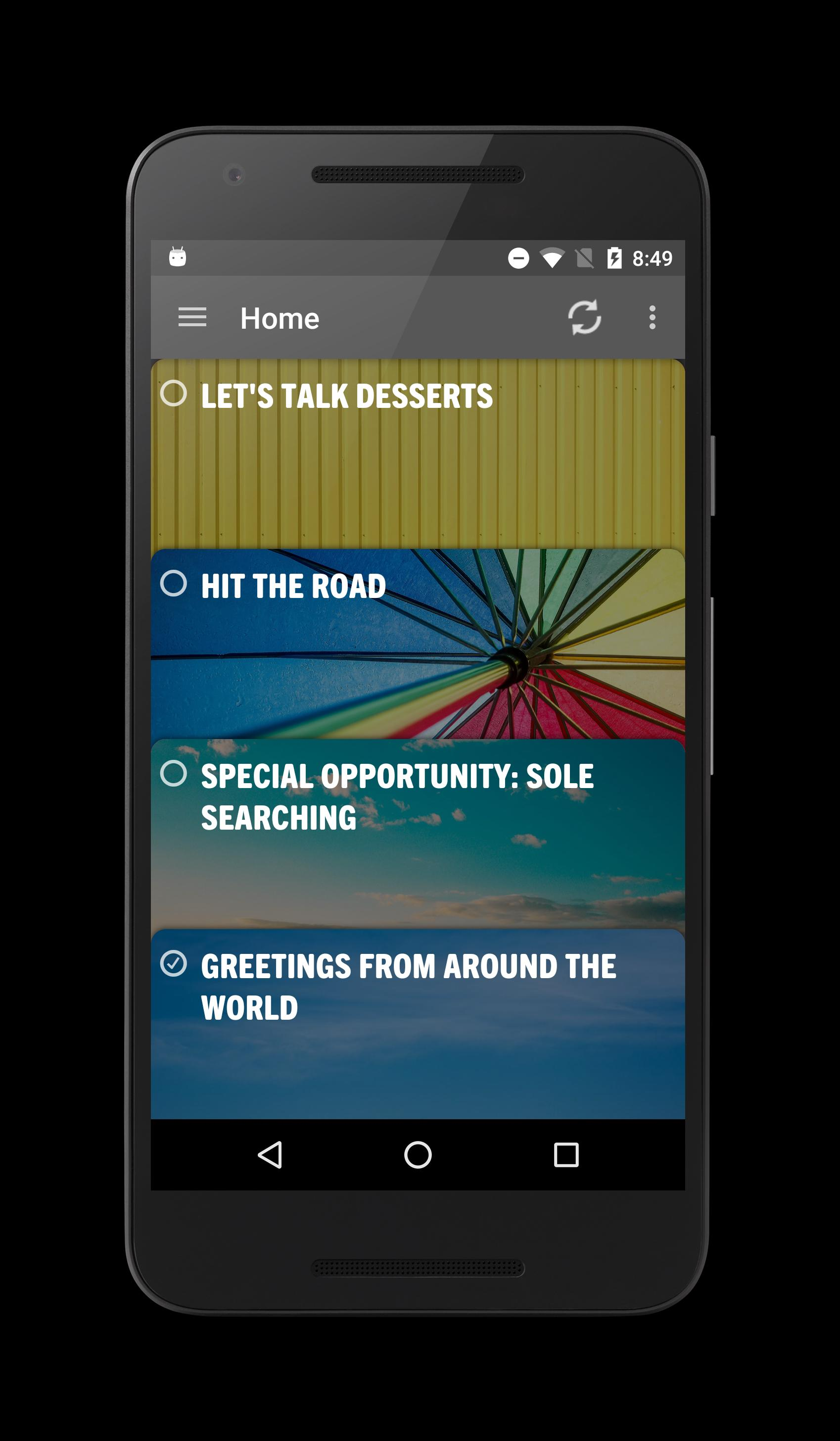 Hatch for Android - APK Download
