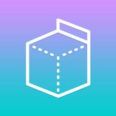 デジタルフィギュアHoloModels(ホロモデル) icono
