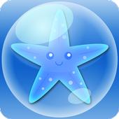 Fish Memory Matching Game icon