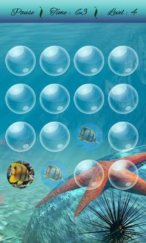 Fish Memory Matching Game screenshot 5