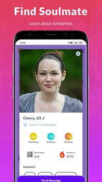 Chatty - Chat, Meet & Date New People screenshot 2