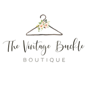 The Vintage Buckle Boutique ikona