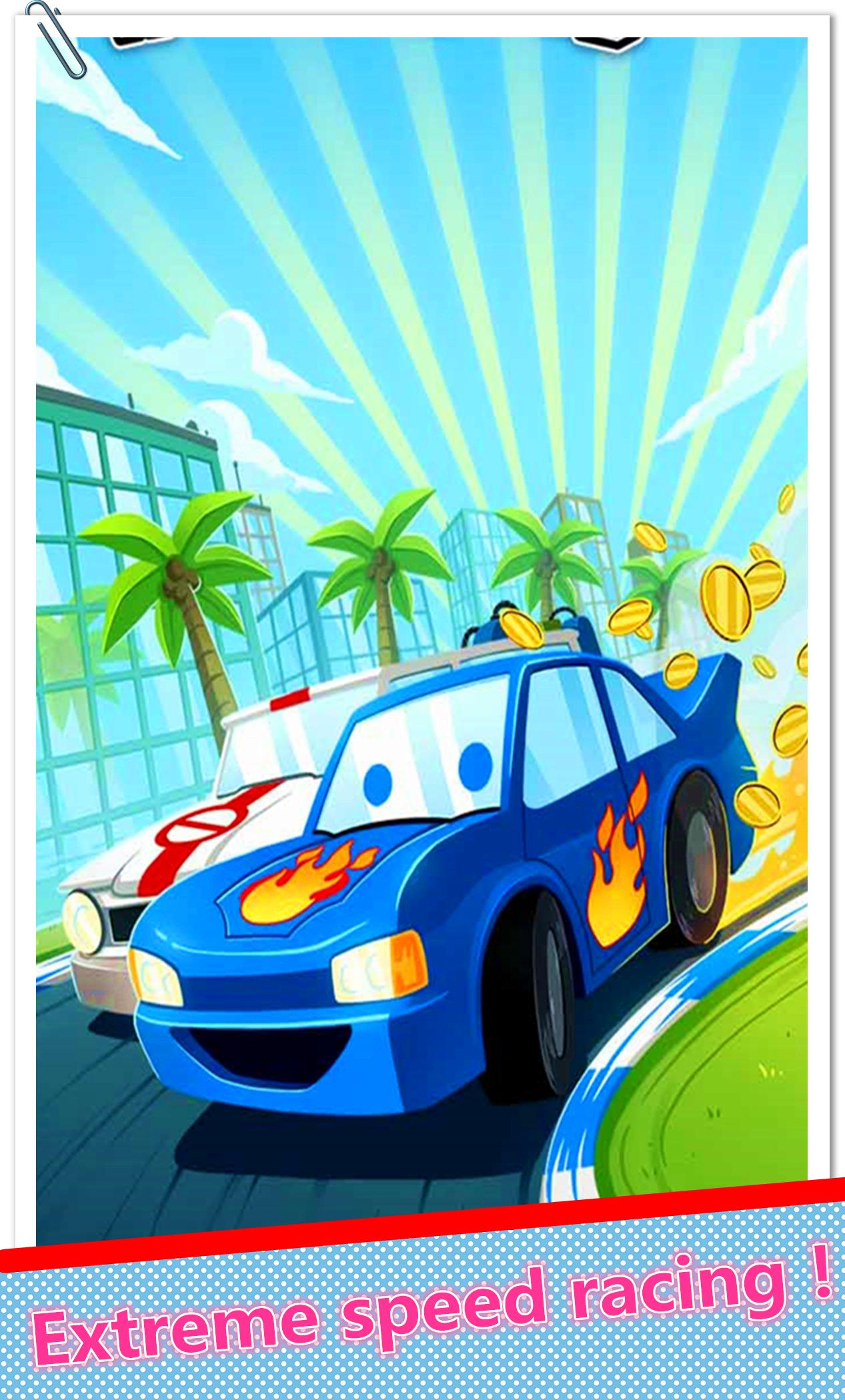 Drift Race 3d Sprint™ for Android - APK Download