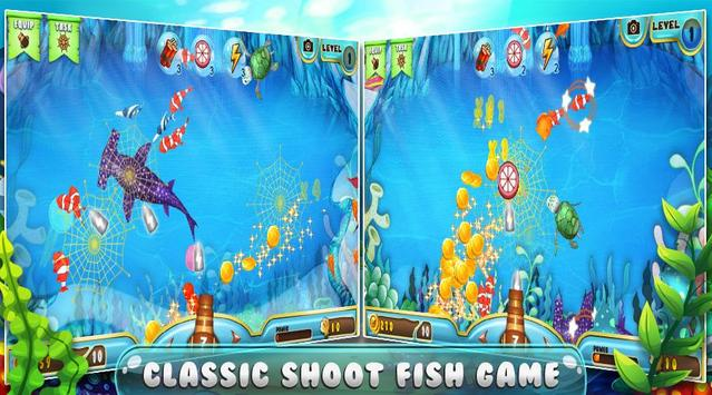 Fish Shooting poster