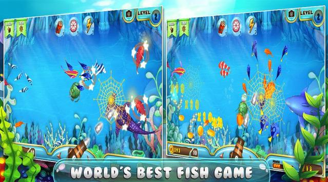 Fish Shooting screenshot 1