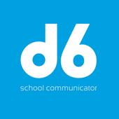 d6 School Communicator icon