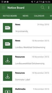 Wenkem Communicator screenshot 5