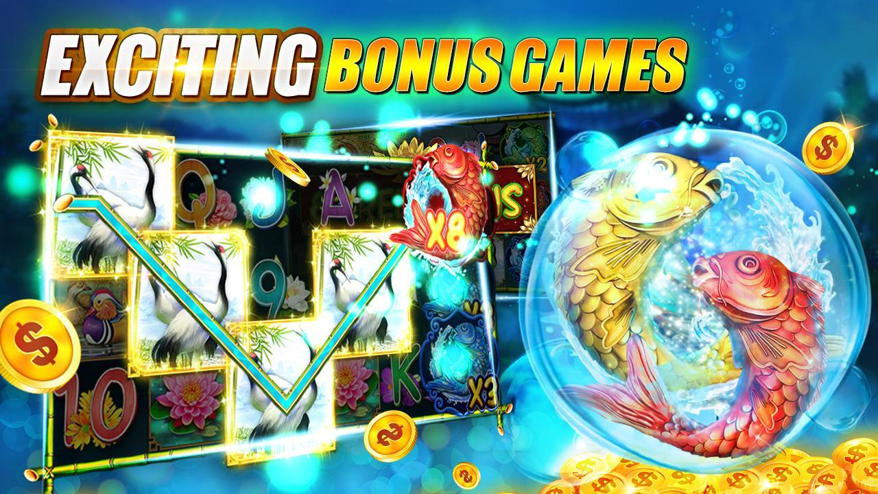 Sun and moon casino game