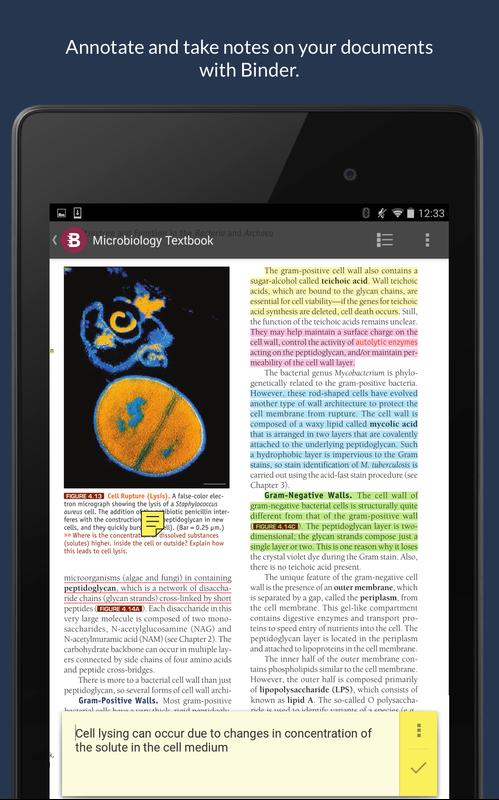 D2l Binder For Android Apk Download