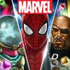Marvel Puzzle Quest icono