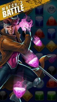 Marvel Puzzle Quest скриншот 14