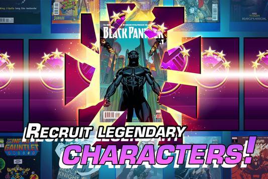 MARVEL Puzzle Quest: Join the Super Hero Battle! screenshot 6