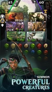 Magic: Puzzle Quest poster