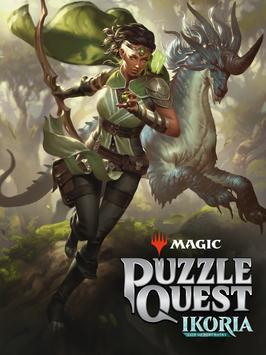 Magic: Puzzle Quest screenshot 13